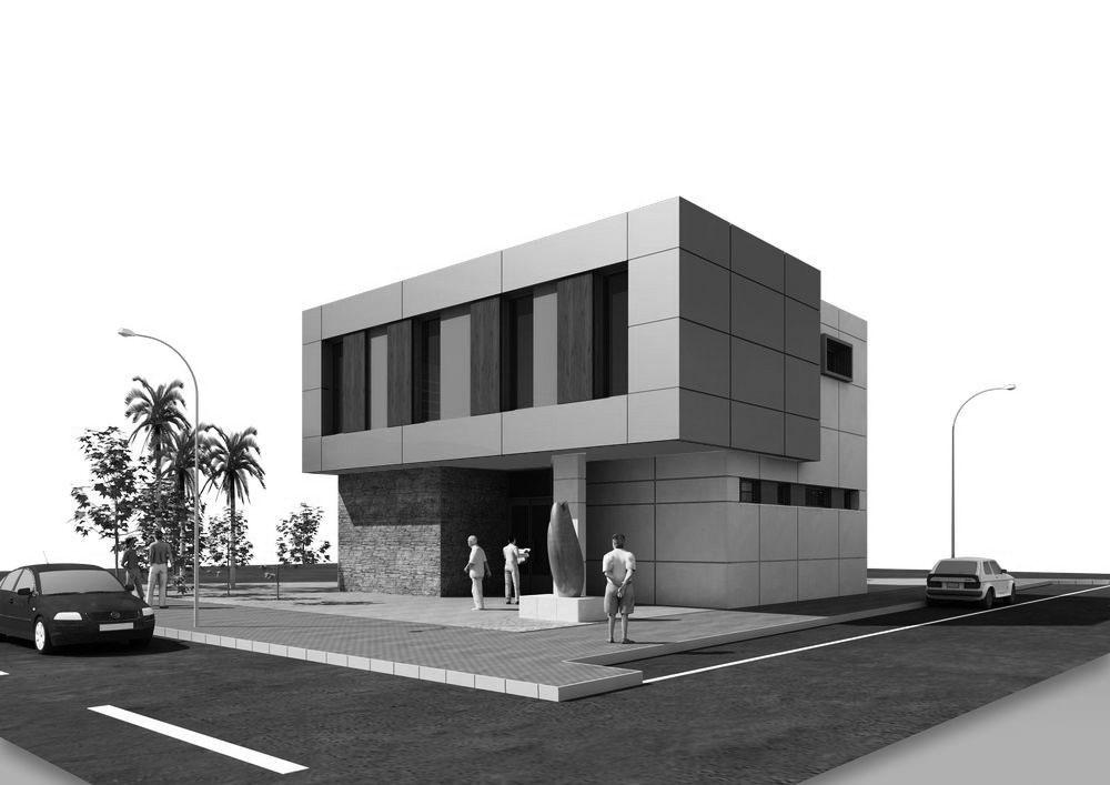 Gador rodriguez slp estudio de arquitectura y urbanismo - Estudio de arquitectura y urbanismo ...